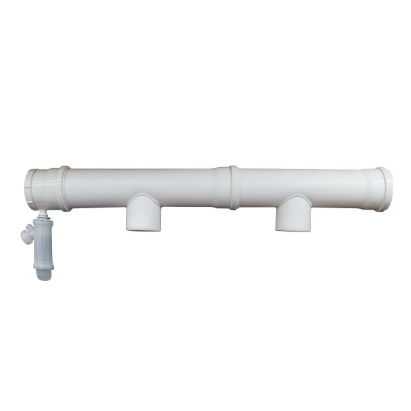 Duo-tec MP Flue Kit image