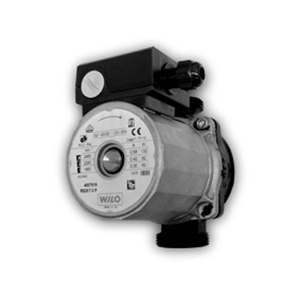 Wilo Pump RS 25/70 image